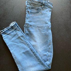 Cat & Jack jegging pants size 14